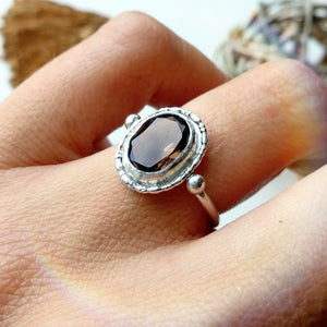 Pushkar Luxury Ring