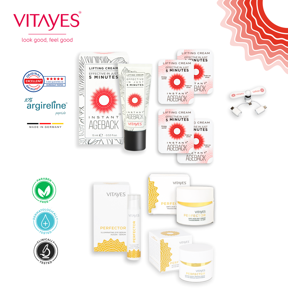 VITAYES package