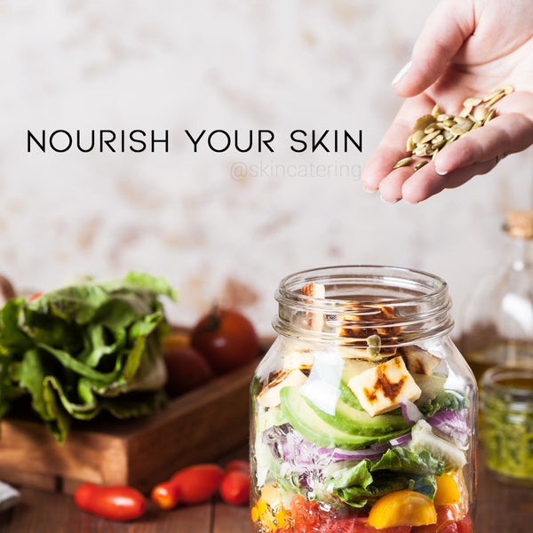 Nourish Your Skin From The Inside