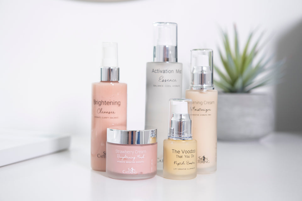 Advanced Skin Care Collection