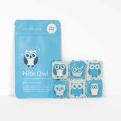 Nite Owl Patch (for kids)