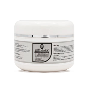 Krismark Body Cream with Red Palm Oil and Shea Butter