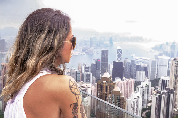 Travel Guide: How to explore Hong Kong on a budget