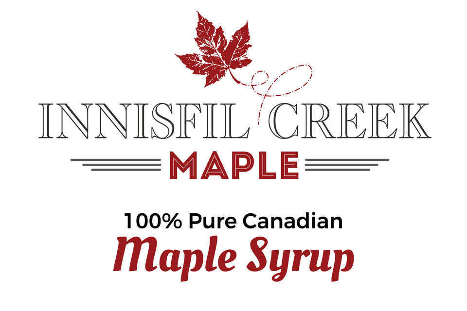 Local Ontario Maple Syrup