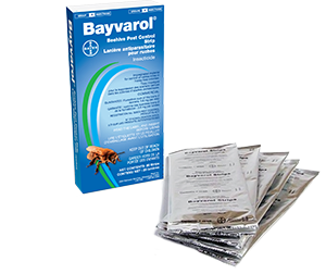 Bayvarol - 20 Strip Pack
