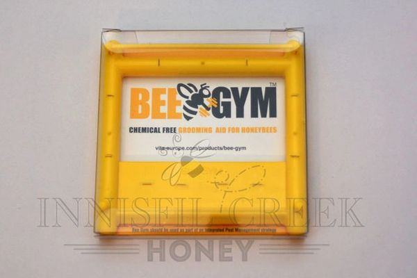 Bee Gym Chemical Free