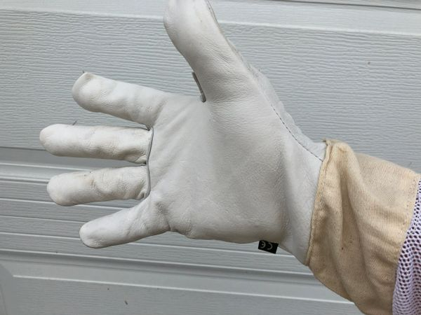 Beekeeping Gloves - Economy - Vented