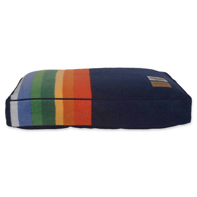 Crater Lake National Park Pet Bed - Enchanting Bolognese