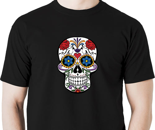 Day of the dead | Dia de los Muertos Men's t shirt