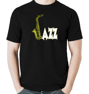 Jazz Men's t shirt