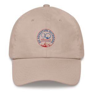 GAO Outdoors Col hat