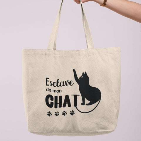 tote-bag-chat-esclave-de-mon-chat