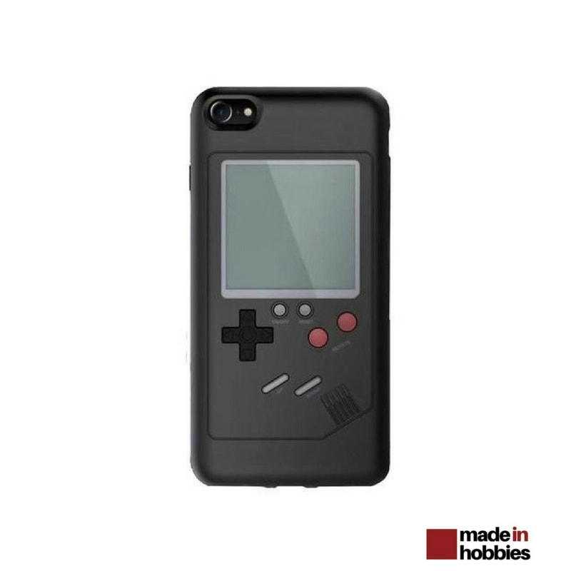 game boy coque iphone 6