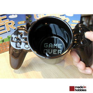 MUG Manettes GAMER