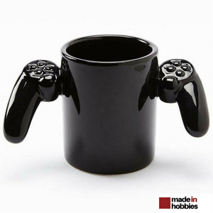 mug manette playstation ps4
