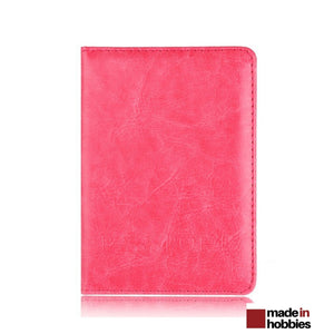 porte-passeport-personnalise-rose