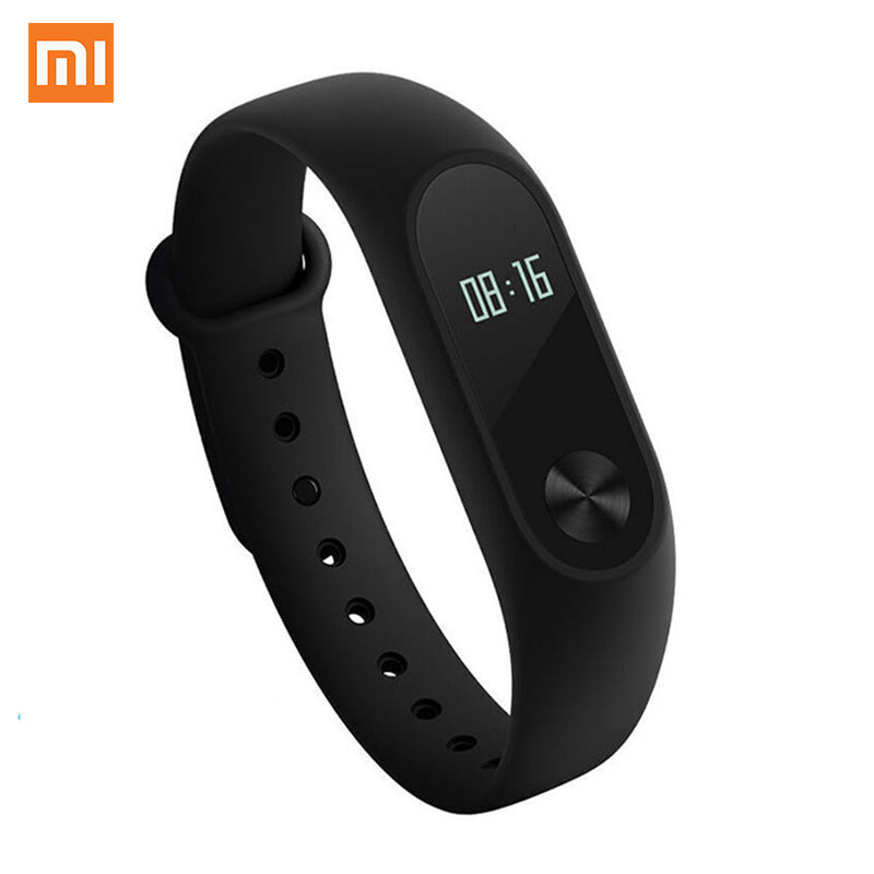 Watch Me if You Can - Montre Cardio Xiaomi Mi Band 2