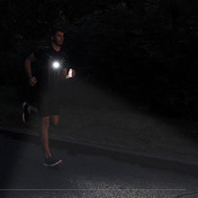 Course de Nuit - Lampe running-trail Iron Man