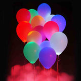 15 LED Balloon Set - Different sets for all occasions to show people you know how to party!