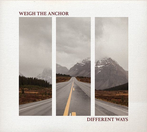 Different Ways EP