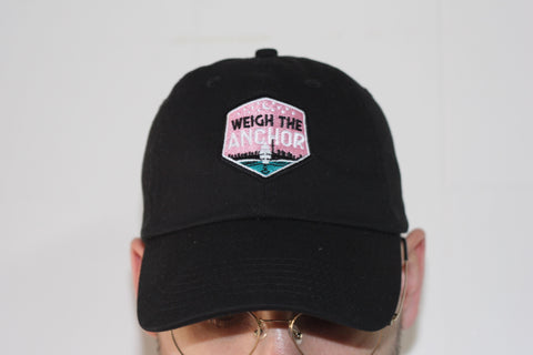 Summer Skyline - Embroidered Cap