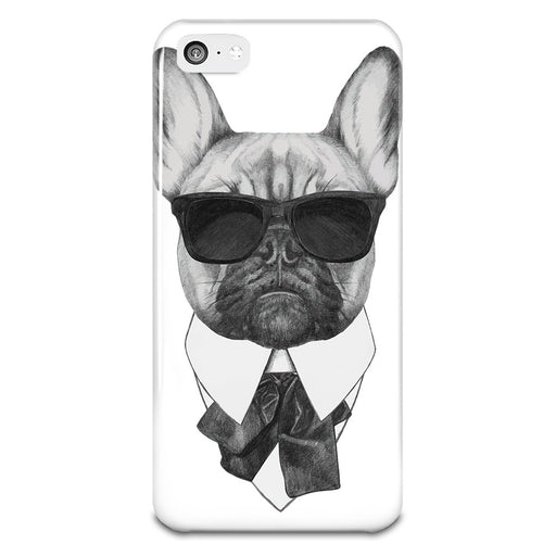French Bulldog iPhone Case (Varies Sizes)