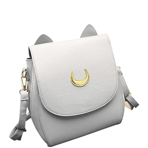 Women's Crescent Moon Bag