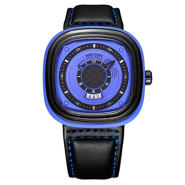 Baller's Sport Watch Top Brand Men