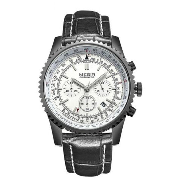 Mens Top Floor Quartz Watch