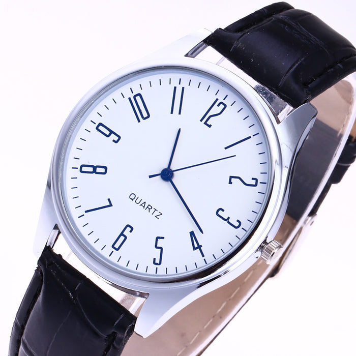 Mens Casual Luxury Watch