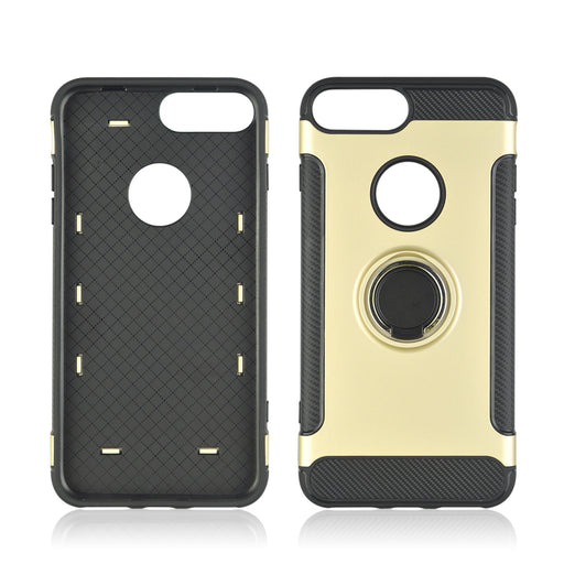 Shockproof Hard PC Phone Case for IPhone X 8 7 6S 6 Plus