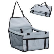 Padded Cat Carrier