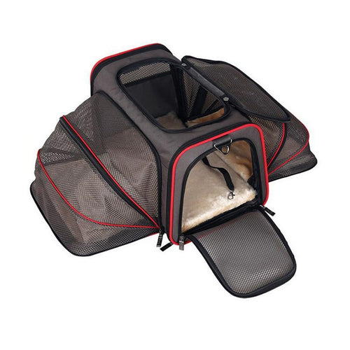 Luxury Cat Carrier