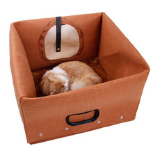 Sleeping Bag Pet Kennel