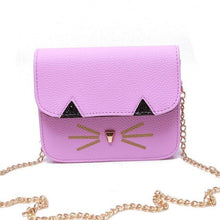 Kitty Shoulder Bag