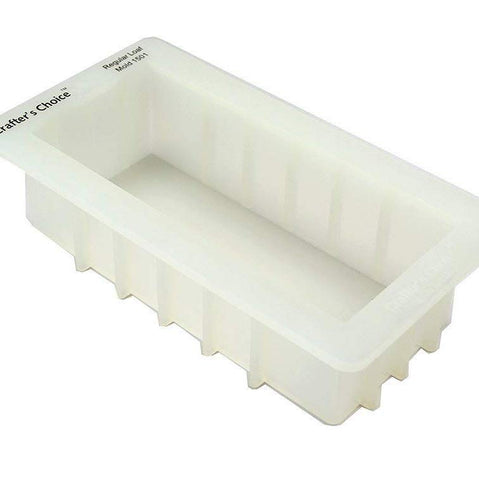"9"" Silicone Loaf Mold"
