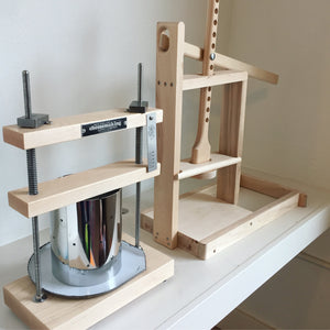Cheese Press Rental (Portland area)