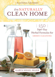 The Naturally Clean Home