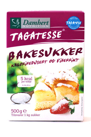 Tagatesse, Granulated low calorie sweetener based on tagatose