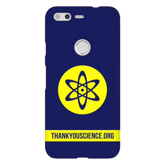 Thankyouscience.org Pixel Phone Cases