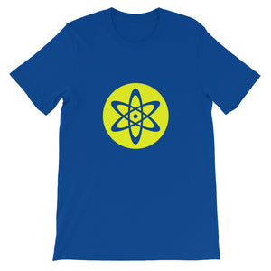 THANK YOU SCIENCE Atom Short-Sleeve Unisex T-Shirt