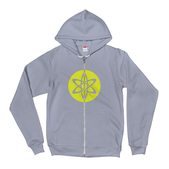 Thank You Science Atom Hoodie sweater
