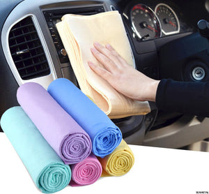 Car Cleaning Cloth Towel