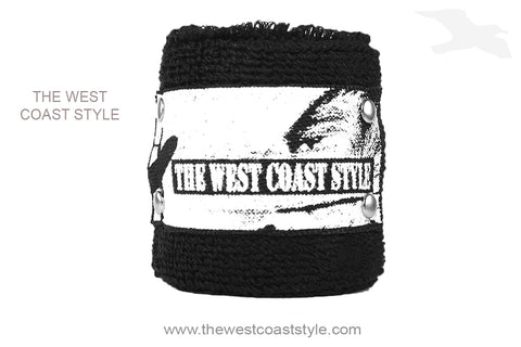 Old School Wristband Original Artwork