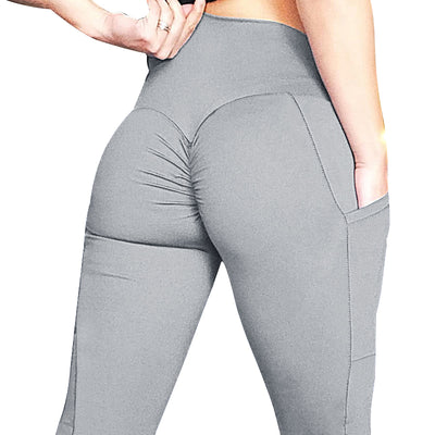 POCKET SCRUNCH BUTT | 6 COLORS