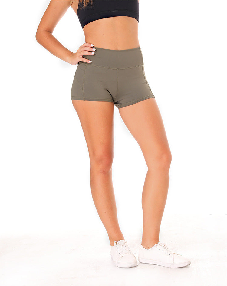 POSH SHORTS | 5 COLORS
