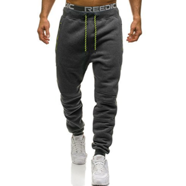 CASUAL SWEATPANTS | 3 COLORS