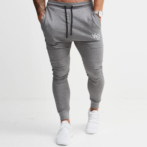 EXODUS ASH GREY TAPERED BOTTOMS