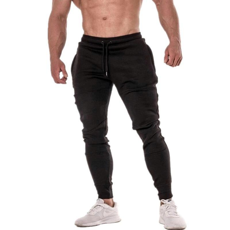 MINIMAL TAPERED SWEATPANTS | 2 COLORS