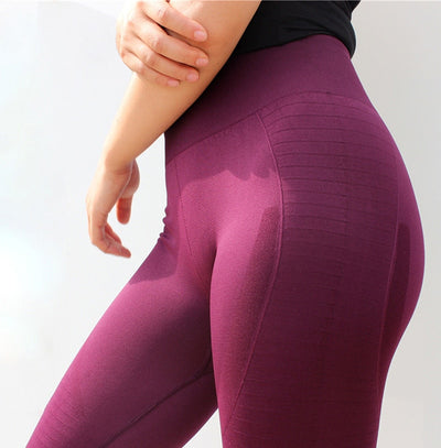 CAMILA LEGGINGS | 4 COLORS